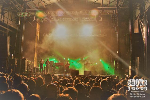 Lettuce Jannus Live 2017