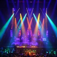 Umphrey's McGee Tabernacle Atlanta 2017
