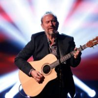 Colin Hay Interview New Music March 3, 2017