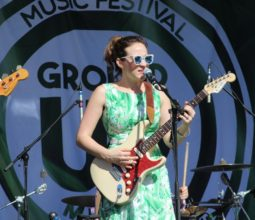 GroundUp Music Festival Review 2017