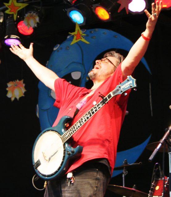 Jeff Mosier Suwannee