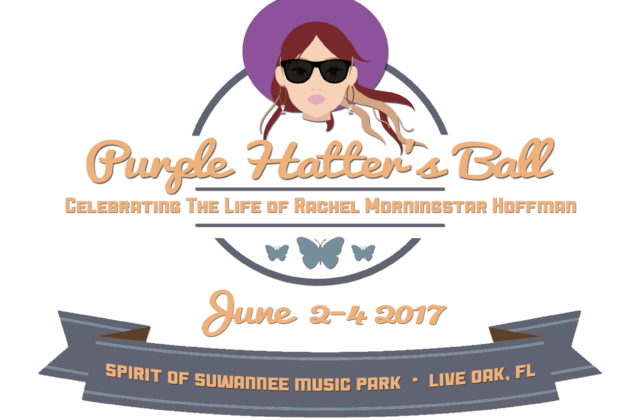Purple Hatter's Ball 2017