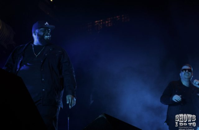 Run The Jewels Live Review Photos 5