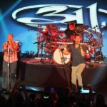 311 The Ritz Ybor Tampa 2017