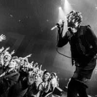 AFI Live Review 2017 Davey Havok Feature
