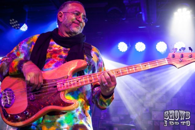 Foundations of Funk Live Review