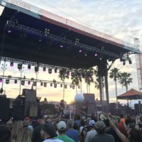 Ryan Adams at Gasparilla Music Festival 2017