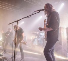 Minus The Bear Beacham Orlando 2017