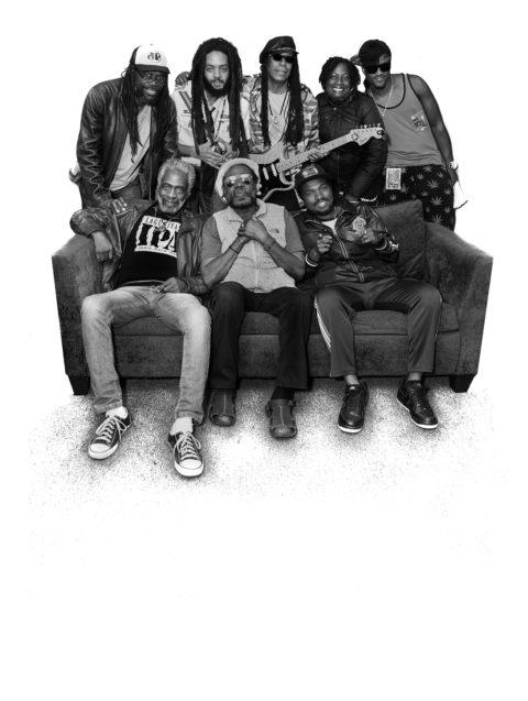 The Wailers 2017 Tour Orlando