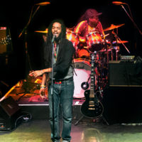 The Wailers Hard Rock Live Orlando FL