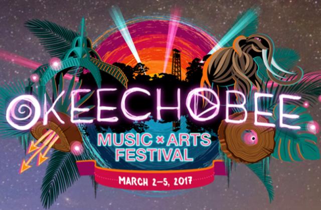 Okeechobee 2017