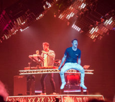 The Chainsmokers Live Review 2017