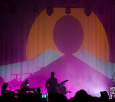 Portugal The Man Live Review