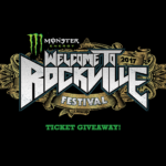 Welcome To Rockville 2017 Giveaway