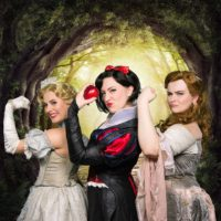 DISENCHANTED! The Hilarious Hit Musical Review Orlando 2017