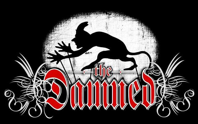 The Damned 40th Anniversary U.S. Tour