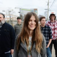 Sarah Shook and the Disarmers