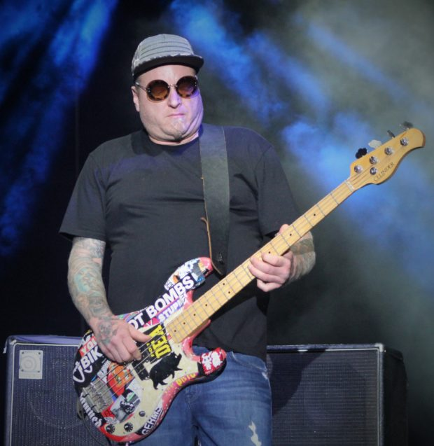 Sublime With Rome at Earthday Birthday 24 - Photo by AJ