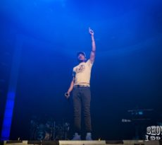 Chance The Rapper Tampa FL Amalie Arena