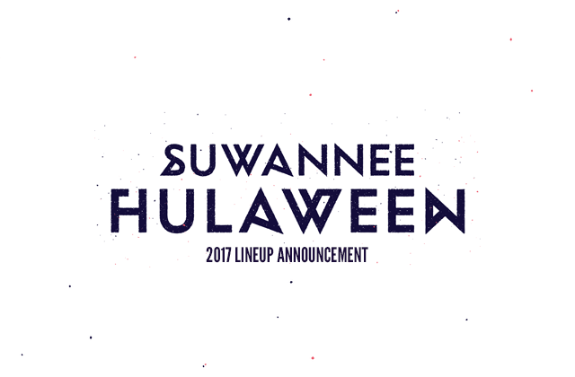 Hulaween 2017 Lineup Announce
