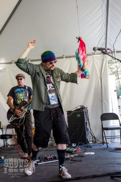 Plane Versus Cult Orlando Fringe Festival 2017