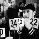 Portugal. The Man - Press Photo - Credit Maclay Heriot - hi res