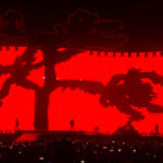 U2 | Raymond James Stadium, Tampa, FL | June 14, 2017