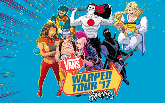 Vip ticket giveaway warped tour 2017 st petersburg fl vinoy warped tour vip ticket giveaway 2017 m4hsunfo