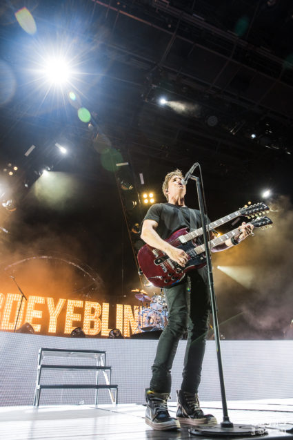 Third Eye Blind Ascend Ampitheatre Nashville, TN 2017