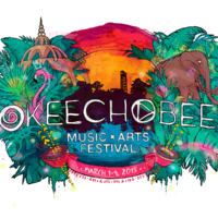 Okeechobee Music and Arts Festival 2018