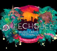 Okeechobee Music and Arts Festival 2018