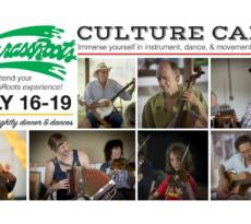 Grassroots Culture Camp Interview 2017