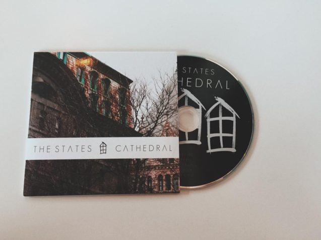 The States Cathedral EP
