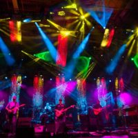 Umphrey's McGee | Red Rocks 2017 | Photo by Matthew Wright