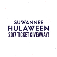 Hulaween Ticket Giveaway 2017