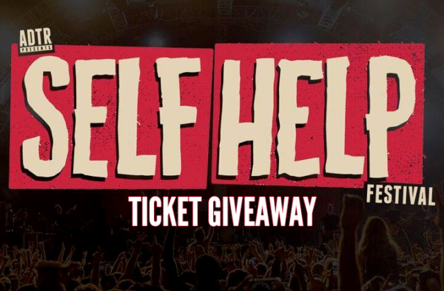 Self Help Fest Orlando Ticket Giveaway 2017