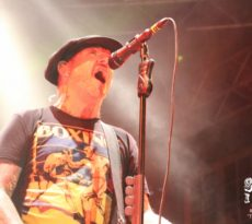 Social Distortion Live Review 2017Social Distortion Live Review 2017