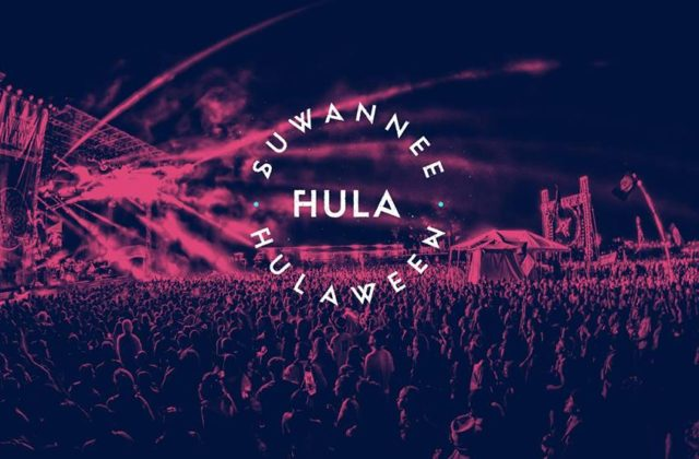 Suwannee Hulaween 2017 ticket giveaway