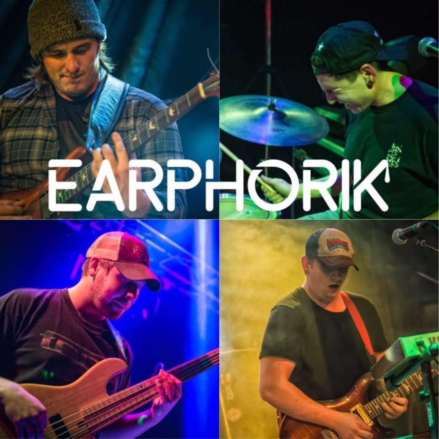 Earphorik