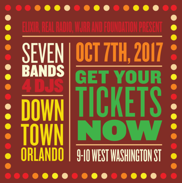 reggae on the block 2017 TICKETS