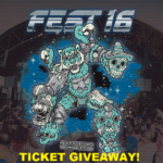 FEST TICKET GIVEAWAY 2017