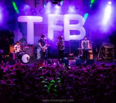 The Front Bottoms Orlando 2017 Ticket Giveaway