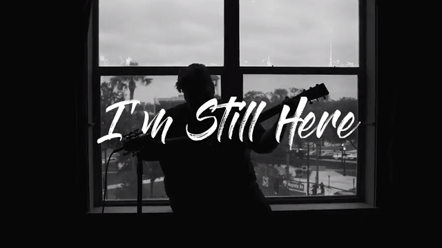 The States I'm Still Here Video Premiere