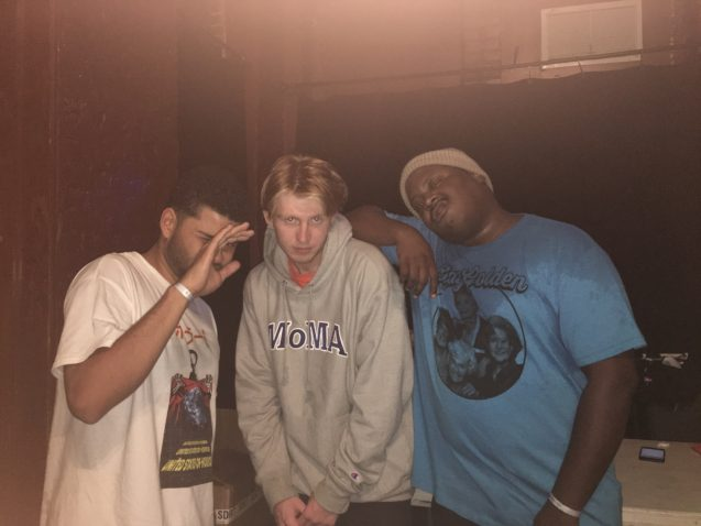 Injury Reserve | The Social, Orlando, FL | October 2017