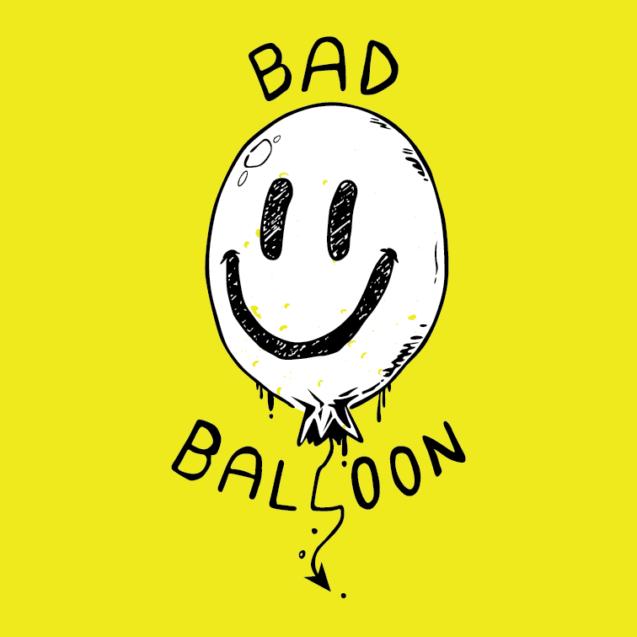 Bad Balloon Orlando