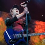 Fall Out Boy Amalie Arena Tampa FL November 2017