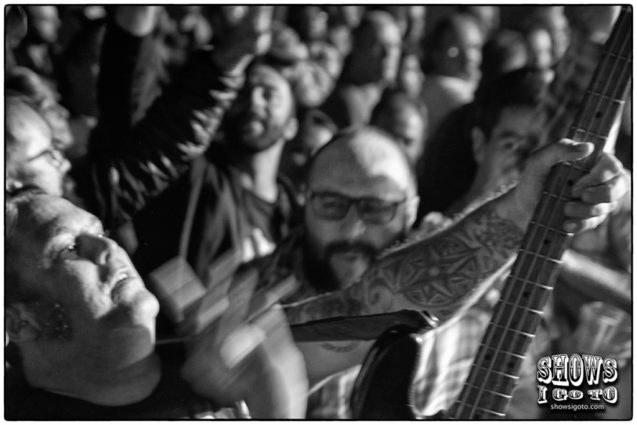 Lucero Live Review 2017