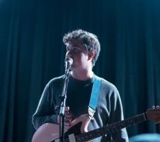 Surfer Blood Live Review 2017