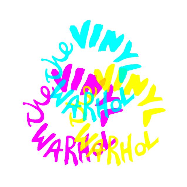 The Vinyl Warhol