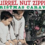 The Squirrel Nut Zippers - Christmas Caravan Tour 2017